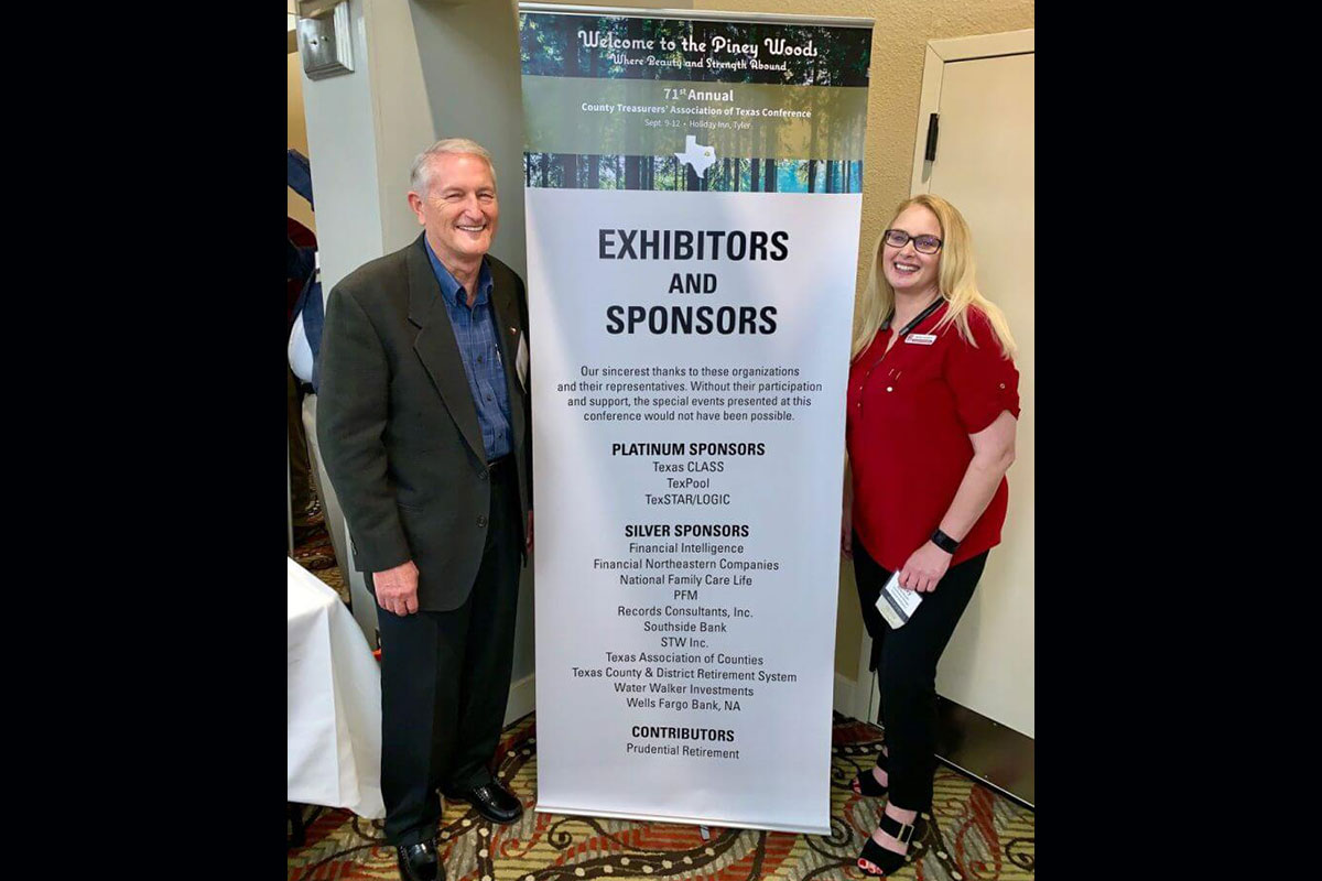 71st Annual County Treasurers' Association of Texas Conference